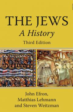 The Jews: A History (Third Edition Cover)
